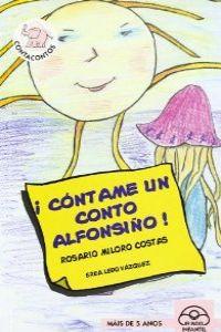 íCóntame un conto, Alfonsiño!