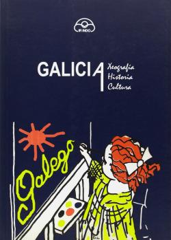 Galicia.xeografia, historia, cultura