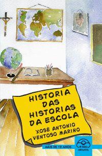Historia das historias na escola