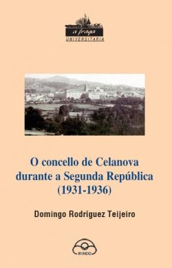 O concello de Celanova durante a Segunda República (1931-1936)