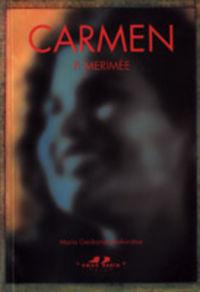 CARMEN -CD-