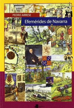 EFEMERIDES DE NAVARRA -DIARIO NOTICIAS