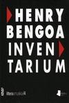 ZZZ. HENRY BENGOA INVENTARIUM