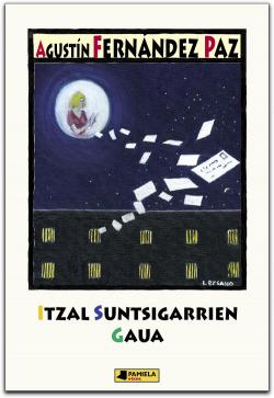 ITZAL SUNTSIGARRIEN GAUA