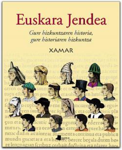 EUSKARA JENDEA -RUSTICA