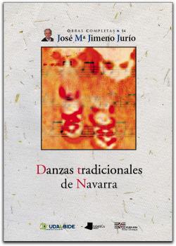 DANZAS TRADICIONALES DE NAVARRA