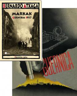 MARKAK GERNIKA 1937 -PACK