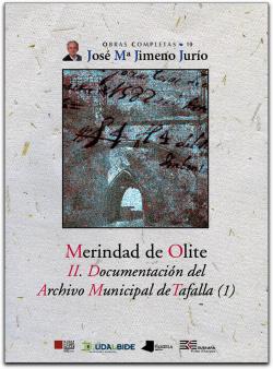 MERINDAD DE OLITE. II. DOCUMENTACION DEL A.M.T. (1)