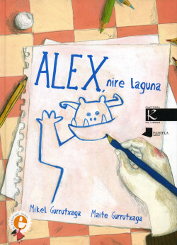 ALEX NIRE LAGUNA