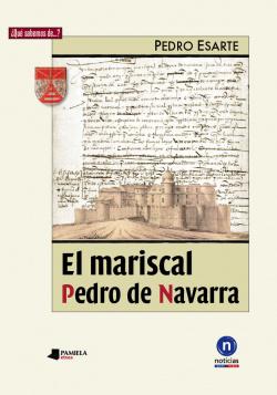 EL MARISCAL PEDRO DE NAVARRA