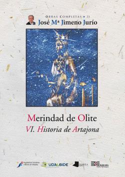 MERINDAD DE OLITE. VI. HISTORIA DE ARTAJONA