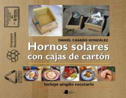 HORNOS SOLARES CON CAJAS DE CARTON