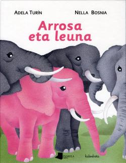 ARROSA ETA LEUNA