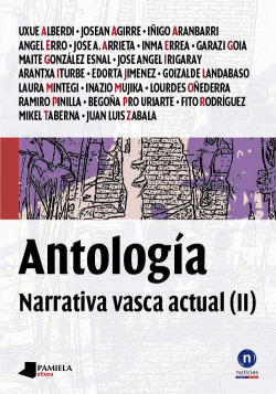 ANTOLOGIA NARRATIVA VASCA ACTUAL II