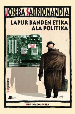 LAPUR BANDEN ETIKA ALA POLITIKA