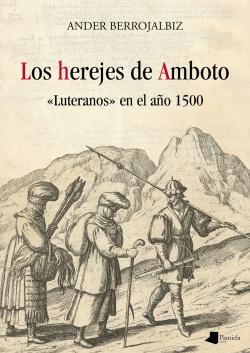 LOS HEREJES DE AMBOTO