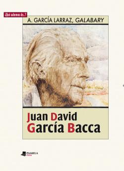 JUAN DAVID GARCA BACCA