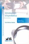 Introducción a la Probática.