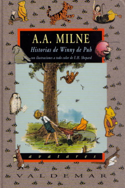 Historias de Winny de Puh