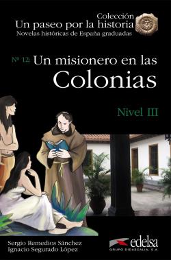 12.un misionero en las colinas.(nivel III)
