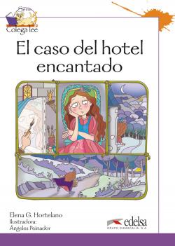 El caso del hotel encantado