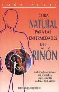 Cura natural enfermedades riñon