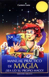 Manual práctico de mágia