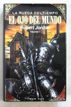 EL OJO DEL MUNDO VOLUMEN 1
