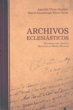 Archivos eclesiasticos