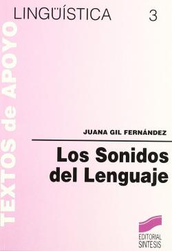 SONIDOS DEL LENGUAJE, LOS