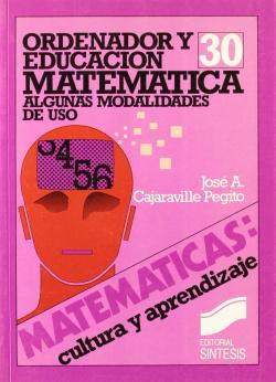 ORDENADOR Y EDUCACION MATEMATICA (30)