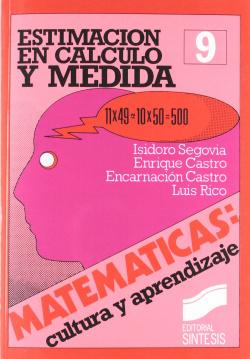 ESTIMACION EN CALCULO Y MEDIDA