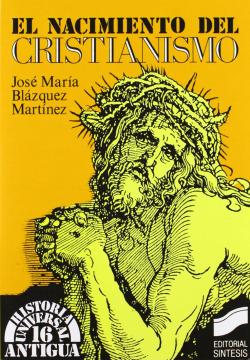 NACIMIENTO DEL CRISTIANISMO, EL