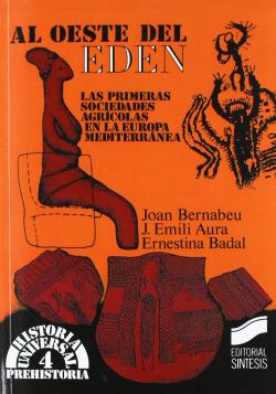 OESTE DEL EDEN, AL