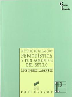 METODOS DE REDACCION PERIODISTICA -