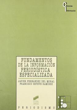 FUNDAMENTOS DE LA INFORM.PERIOD.ESPECIALIZADA -