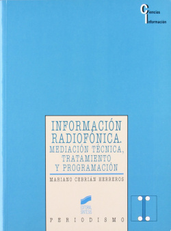 INFORMACION RADIOFONICA -