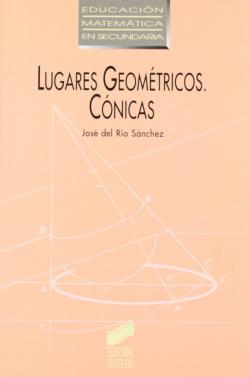 LUGARES GEOMETRICOS.CONICAS
