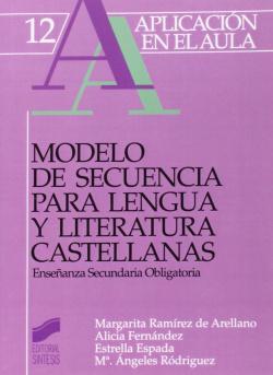 MODELO DE SECUENCIA LENG. Y LITER.