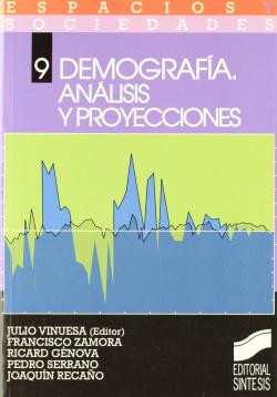 DEMOGRAFIA ANALISIS Y PROYECCIONES