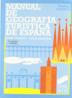 MANUAL DE GEOGRAFIA TURISTICA DE ESPAÑA