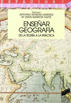 Enseñar geografía