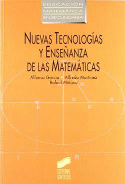 NUEVAS TECNOLOGIAS.ENSEÑANZA MATEMATICAS