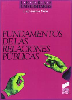 FUNDAMENTOS DE LAS RELACIONES PUBLICAS -