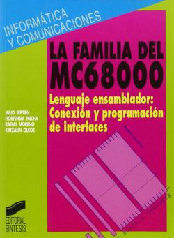 FAMILIA DE MC 68000, LA -