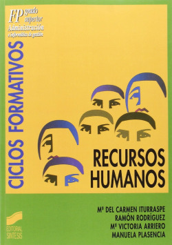RECURSOS HUMANOS -