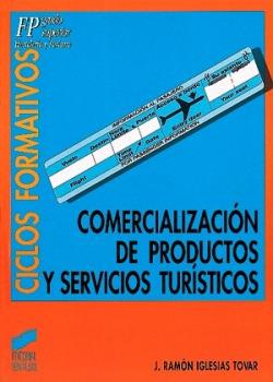 COMERCIALIZACION PRODUCTOS Y SERVICIOS DESCATALOGADO-