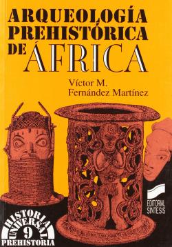 ARQUEOLOGICA PREHISTORICA DE AFRICA