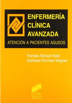 ENFERMERIA CLINICA AVANZADA -