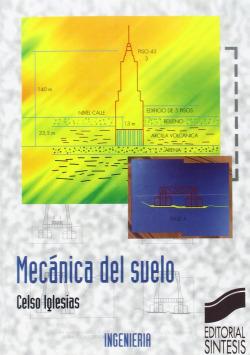 MECANICA DEL SUELO, LA -